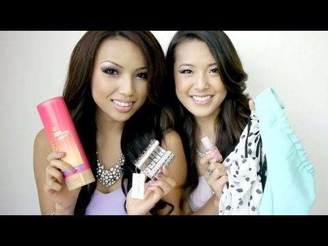 Clothes & Jewelry Haul with Promise Phan!