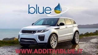 Range Rover Evoque. Automatic transmission maintenance