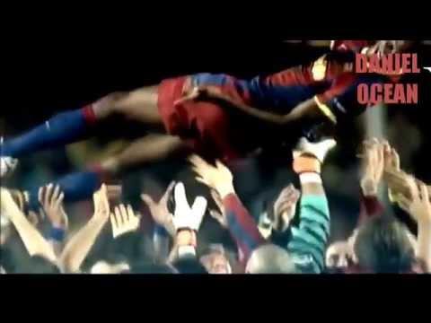 Eric Abidal - Welcome to Olympiakos CFP |HD|