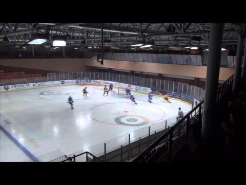 HC GKS Katowice - Unia Oświęcim 0:8 (0:2, 0:1, 0:5)