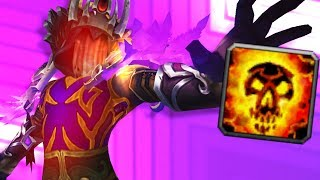 This PRIEST Is INCREDIBLE! (5v5 1v1 Duels) - PvP WoW: Battle For Azeroth 8.3