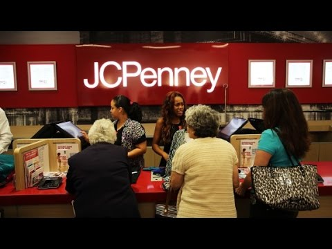 5 Stunning Stats About J.C. Penney