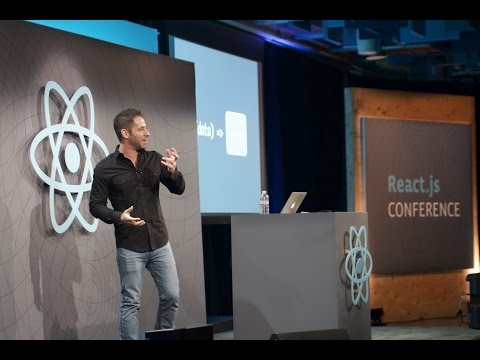 React.js Conf 2015 Keynote - Introducing React Native