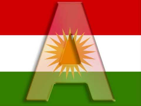 Kurdistan,kurdistan Flag, A, Sorani, Gorani, Kurmanji, Zazaki, Kurdi, Iran, Iraq, Syria,turkey video