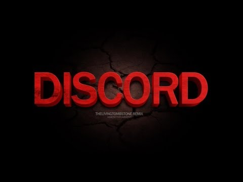 DISCORD [Kinetic Typography]