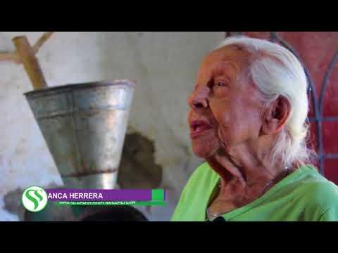 HOMENAJE A MADRE LABORIOSA QUEZALTECA - BLANCA HERRERA - ALCALDIA DE QUEZALTEPEQUE