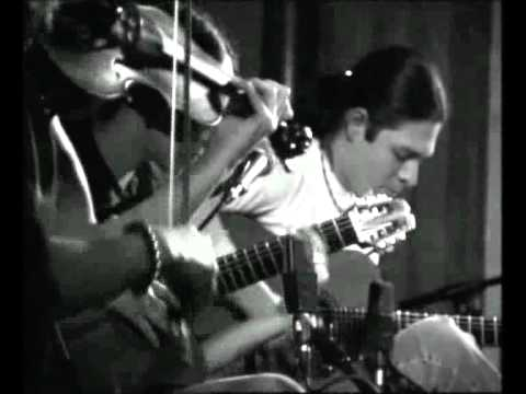 Casanova - Rodrigo y Gabriela