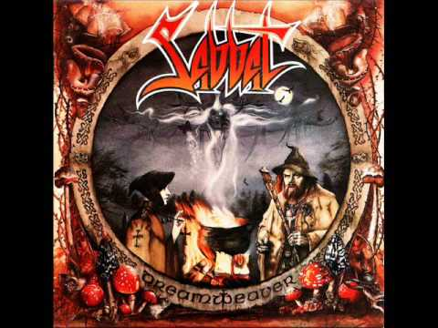 Sabbat - How Have the Mighty Fallen