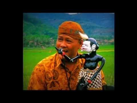 Ceramah Ki Dalang Asep Sunandar Sunaraya video