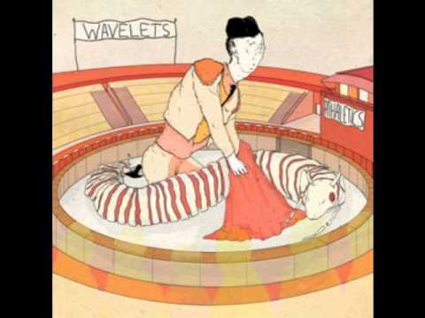 Wavelets - My Dad The Manatee