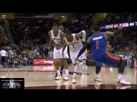 Kyrie Irving Offense Highlights 2012/2013 Part 5
