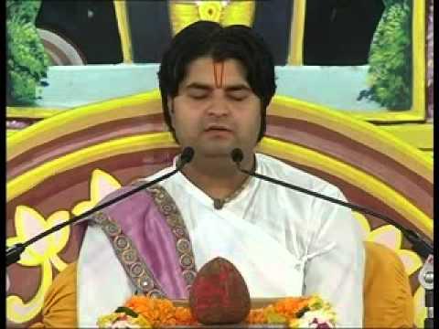 Jiyo Shyam Lal Pili Teri Pagdi Hai Rang Kala By Shri Sanjeev Krishna Thakur Ji video