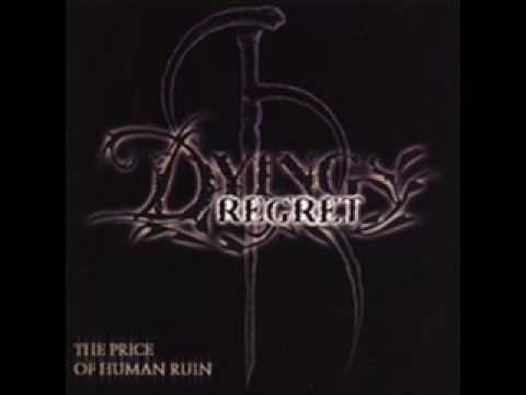Dying Regret - Pieces Of Me