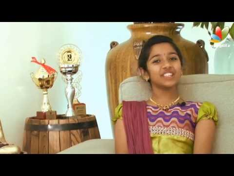 Child Actress Sadhana Shares Her Excitement On National Award Win | Thanga Meenkal | Interview video