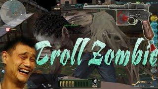 🎮 Mauser M1932 Troll Zombie Đua Top   Truy Kích Zombie l Bình Luận Truy Kích