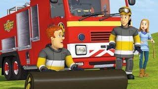 Fireman Sam Full Episodes | Fireman Norman Price - Sam saves Pontypandy 🚒🔥Kids Movies