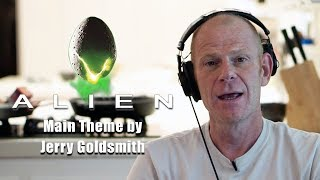 Alien Main Title (Jerry Goldsmith)—One Take With Tom