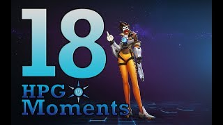 Heroes of the Storm Moments No. 18