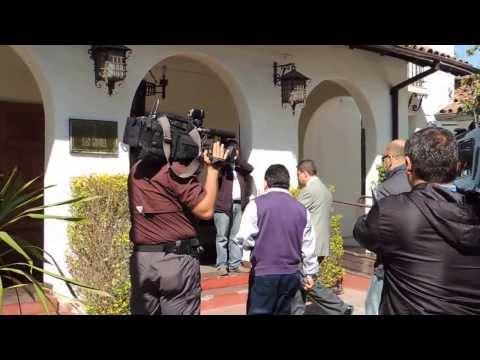Demandas Condominio Alcázares del Bosque