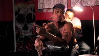 Kid Ink - Tat It Up