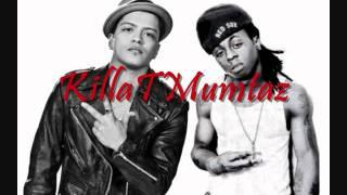 Lil Wayne Ft. Bruno Mars - Mirror (Rainy Mood Remix)