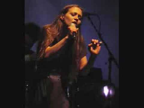 Fiona Apple - Use Me