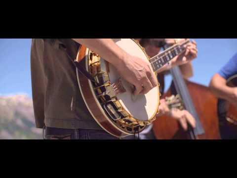 The Bluegrass Situation // Greensky Bluegrass - 'Burn Them'