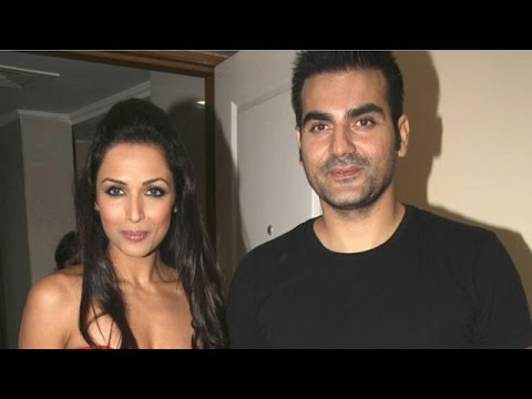 Arbaaz Khan And Malaika Arora Khan's Patch up News Is All FAKE! | Bollywood News