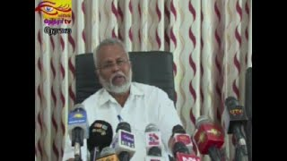 2019-12-08   Nethra TV Tamil News 7.00 pm