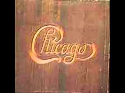 Chicago - No Tell Lover