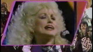 1988 COUNTRY MUSIC AWARDS ad – Dolly Parton, KD Lang, Lyle Lovett