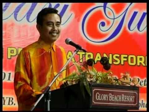 Sambutan Hari Guru Peringkat Daerah Port Dickson 2011 - Part 01.flv