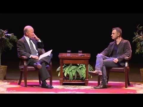 Purdue Presidential Lecture Series: Paul Eremenko