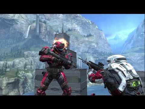 Halo Reach Jackass Episode 2#