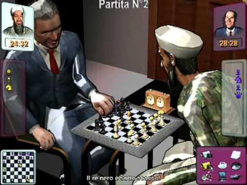 Аццкие шахматы: Битва тиранов (Gametraff.ru)