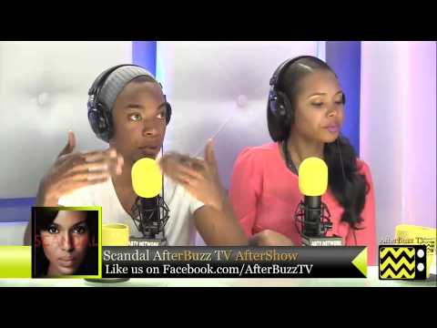Scandal S:2 | A Criminal, a Whore, an Idiot and a Liar E:11 | AfterBuzzTV AfterShow