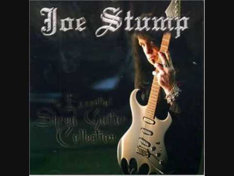 Joe Stump - Hurricane X