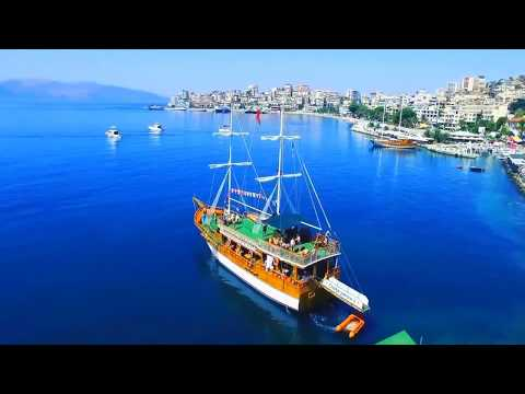 National Geographic:Albania 2018  in Top 21 Best Destinations to visit