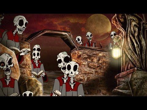 Avenged Sevenfold - A Little Piece Of Heaven (Video) Music Videos