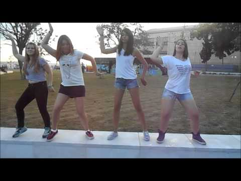 Talk Dirty Dance - Greek Janoskianators