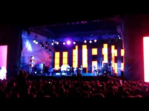 Концерт в Нурлате ( 23 июня 2012 )