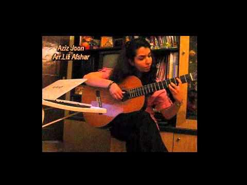 Aziz Joon ( Classical guitar)