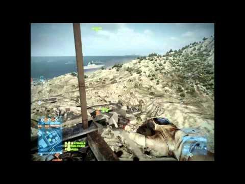 battlefield 3 tricks BEST