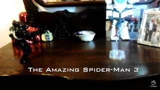 Teaser trailer for The Amazing Spider-Man 3