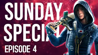 Sunday Special - Episode 4: The fanboy Part 2