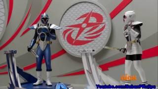 Power Rangers Ninja Steel - Live and Learn - Ninja Master Mode