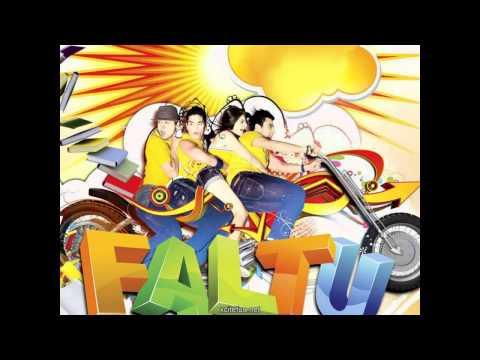 Char Baj Gaye (Party Abhi Baki hai) - Hard kaur - F.A.L.T.U (...