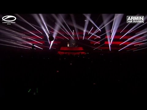 Armin van Buuren & Mark Sixma - Panta Rhei (ASOT 2015)