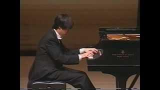 Beethoven Appassionata 3rd Mov Yoshihiro Kondo Live 1999