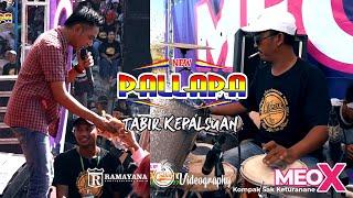 Download lagu Tabir Kepalsuan - Gery Mahesa New Pallapa MEOX Community